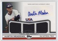 Austin Meadows /64