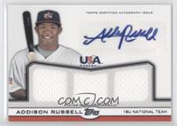 Addison Russell /214