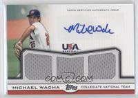 Michael Wacha /214