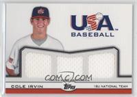 Cole Irvin /240