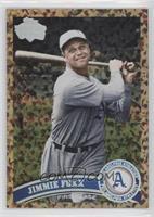 Jimmie Foxx (Legends)