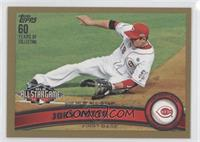 Joey Votto /2011