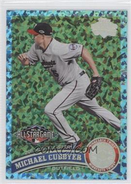 2011 Topps Update Series - [Base] - Hope Diamond Anniversary #US275 - Michael Cuddyer /60