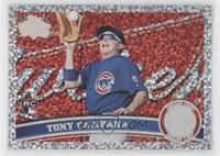 Tony Campana