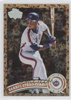 Darryl Strawberry (Legends)