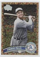 Jimmie Foxx (Legends)