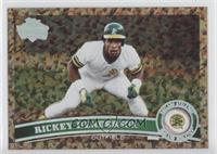 Rickey Henderson (Legends)