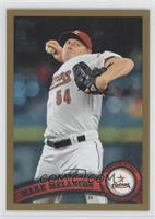 Mark Melancon /2011