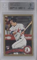 Mike Trout /2011 [BGS 9]