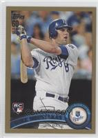 Mike Moustakas /2011