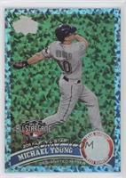 Michael Young (Base) /60