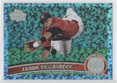 2011 Topps Update Series Hope Diamond Anniversary #US178 - Jason Bourgeois /60