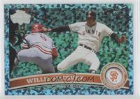 Willie McCovey /60