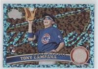 Tony Campana /60