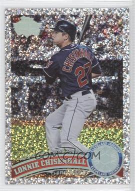 2011 Topps Update Series Platinum Diamond Anniversary #US193 - Lonnie Chisenhall