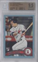 Mike Trout [BGS9.5]