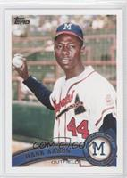 Hank Aaron (Legend Variation)