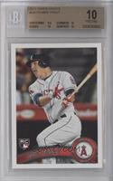 Mike Trout [BGS 10]