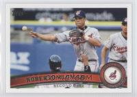 Roberto Alomar (Legend Variation)