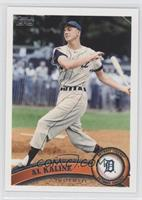 Al Kaline (Legend Variation)