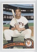 Monte Irvin (Legend Variation)