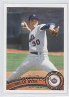 Nolan Ryan (Legend Variation)