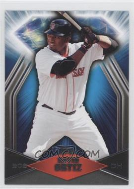 2011 Topps Wal-Mart Blue Diamond #BDW13 - David Ortiz