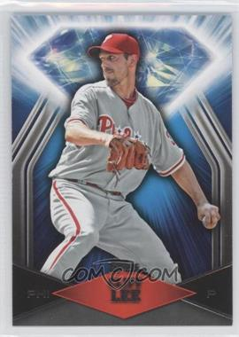 2011 Topps Wal-Mart Blue Diamond #BDW16 - Cliff Lee