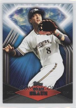 2011 Topps Wal-Mart Blue Diamond #BDW8 - Ryan Braun