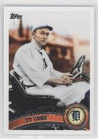 Ty Cobb (Legends)