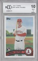 Mark Trumbo [ENCASED]