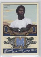 Earl Caldwell