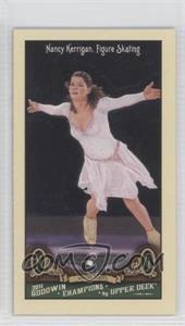 2011 Upper Deck Goodwin Champions Mini #61 - Nancy Kerrigan