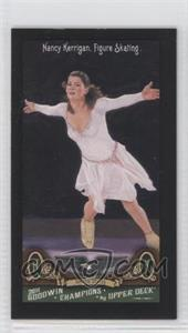 2011 Upper Deck Goodwin Champions Minis Red Lady Luck Back #61 - Nate Kellogg