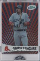 Adrian Gonzalez /699