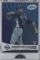 Jeremy Hellickson /749