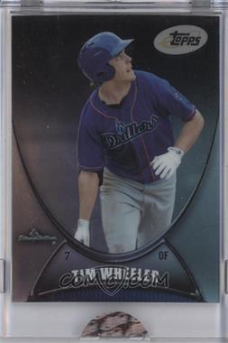 2011 eTopps Minor League Prospectus - [Base] #31 - Tim Wheeler /749