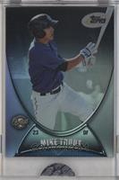 Mike Trout /799 [ENCASED]