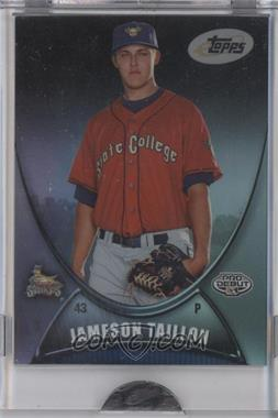 2011 eTopps Minor League Prospectus #22 - Jack Taschner /749