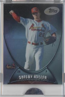 2011 eTopps Minor League Prospectus #29 - Shelby Miller /749