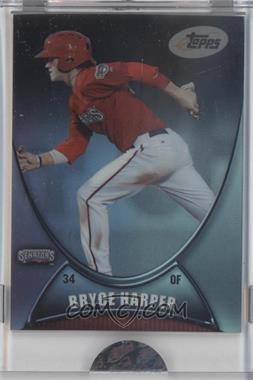 2011 eTopps Minor League Prospectus #30 - Bryce Harper /1499