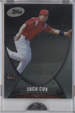 2011 eTopps Minor League Prospectus #32 - Zach Cone /749