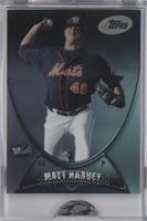 Matt Harvey /749