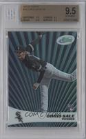 Chris Sale /749 [BGS 9.5]