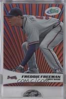 Freddie Freeman /1499 [ENCASED]