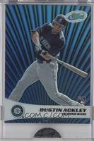 Dustin Ackley /999 [ENCASED]