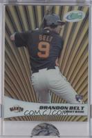 Brandon Belt /749 [ENCASED]