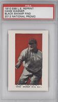 Honus Wagner /1500 [PSA AUTHENTIC]