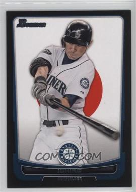 2012 Bowman - [Base] - International #176 - Ichiro Suzuki