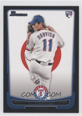 2012 Bowman - [Base] - International #209 - Yu Darvish